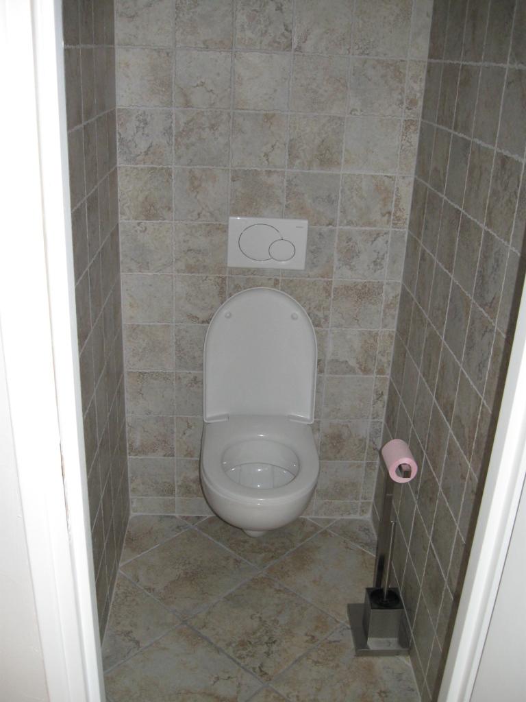 genépi WC